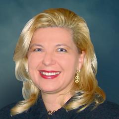 Kristina Doliszny