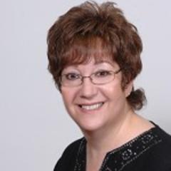 Gail DeBarth