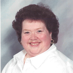 Patricia Doerr