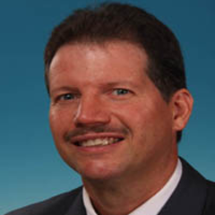 Paul Hurst