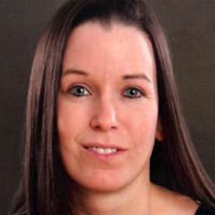 Kristina Vasquez