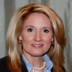 Laurie Madaus