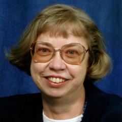 Joyce McGinnis