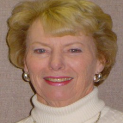 Suzanne Burns