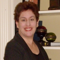 Cheryl Doran