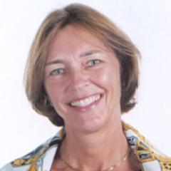 Maureen Oliver