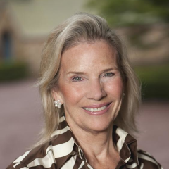 Barbara Leigh-Ranck