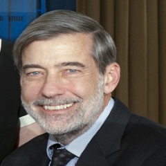 Warren Blanton