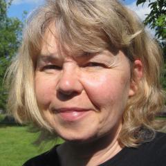 Kathleen Kirlew