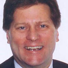 Jeffrey Bater