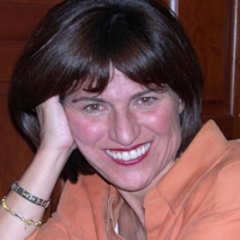 Catherine Maude