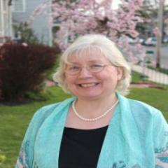 Sheryle Mulcahy