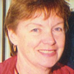 Marie DeGrave