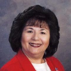 Joanne Forish