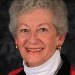 Joyce Sheldon