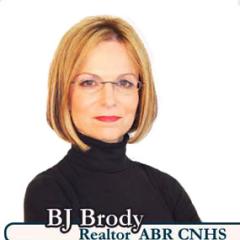 BJ Brody