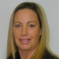 Kirsten Valery
