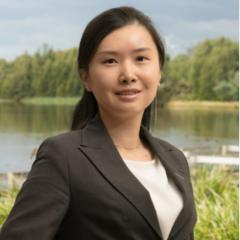 Abby Huang