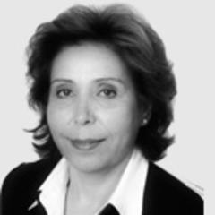 Nadia Heers