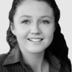Naomi Rutledge