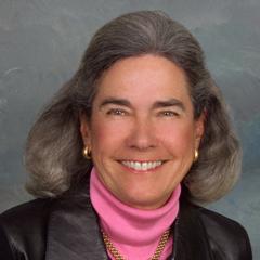 Maud Robertson