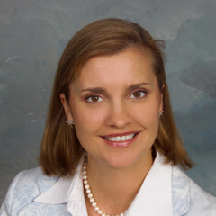 Tina McGowan