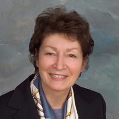 Victoria Levitt