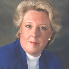 Ruth Vago