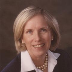 Geraldine Spink