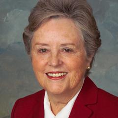 Alberta Mellert