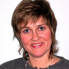 Annie Holdreith