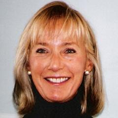 Holly McCarthy