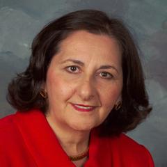 Irene Batas