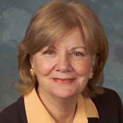 MaryJane Byrnes