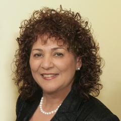 Doris Zilkha