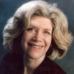 Barbara Dash