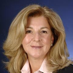 Patricia Zebrowski