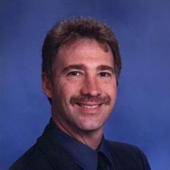 Richard MacDowell