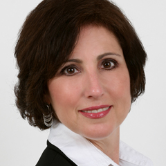 Julia Blaker