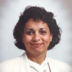 Rita Batra