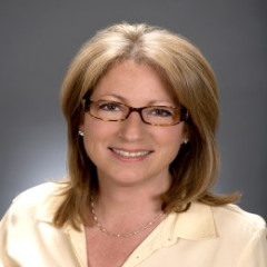 Rachel McGinn