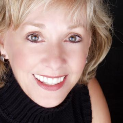 Lynne Pope
