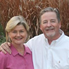 Todd & Mary Bertelson