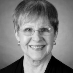 Joyce Madison