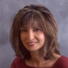 Marisha Moriarity