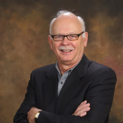 Chuck Odegaard