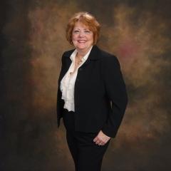 Judy Odegaard