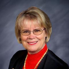 Bernice Overby
