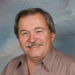 Jim Rockstad