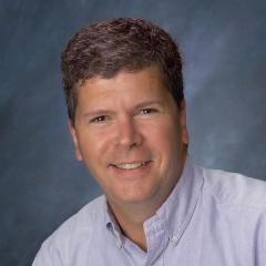 Todd Stenvig